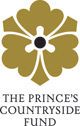 Prince's Countryside Fund Logo